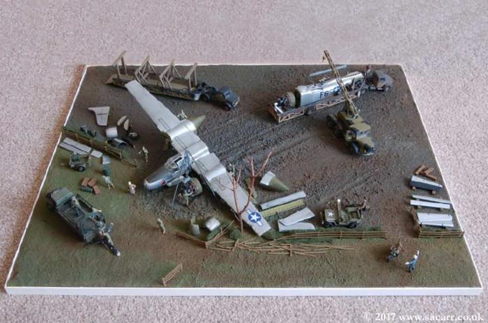 My Plastic Models